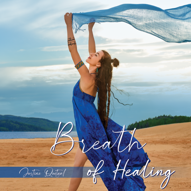 Album Breath of Healing