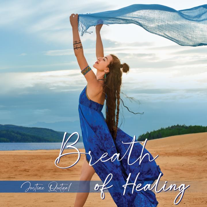 Album Breath of Healing
